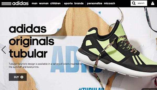 5 Adidas