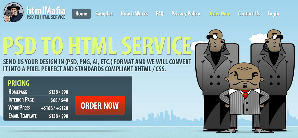 html-mafia