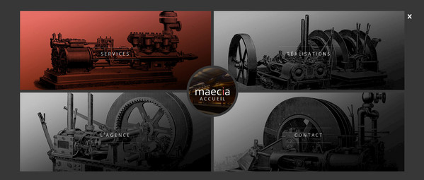 1-Maecia