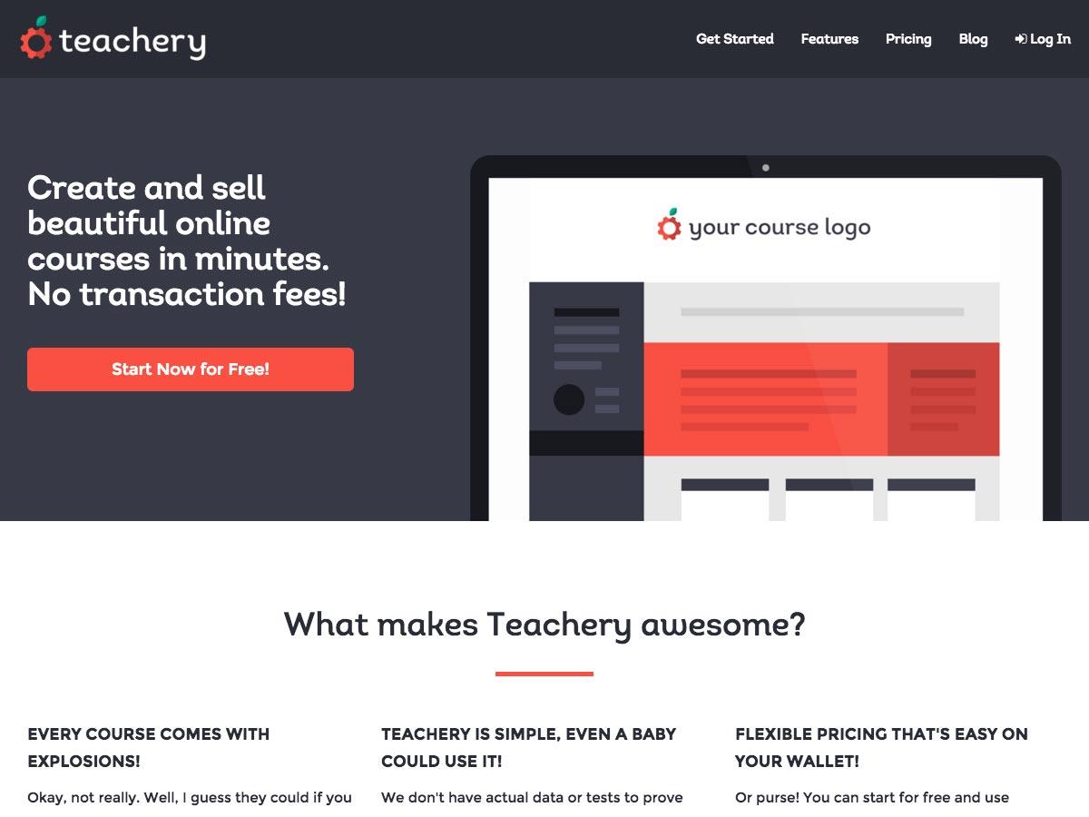 teachery