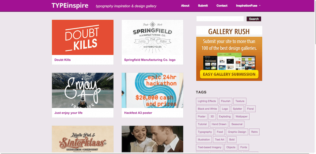 TypeInspire-typography-inspiration-design-gallery