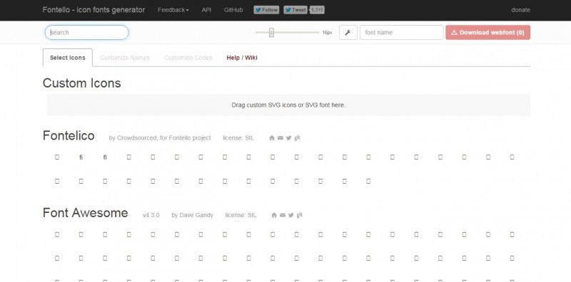 Употребете вистинска типографија и подобрете го корисничкото искуство